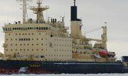 Trung Quốc chế tạo tàu chạy bằng năng lượng hạt nhân nặng 30.000 tấn