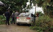 Vụ nổ súng bắn vào đầu tài xế, cướp xe taxi ở Tuyên Quang: Nghi phạm không có biểu hiện ăn chơi, đua đòi