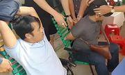 Vụ đánh sập đường dây 300kg ma túy: Người tình