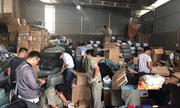 Vụ bắt xe bán tải chở 300kg ma túy: