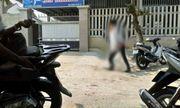 Vụ con gái chủ nhà nghỉ bị kẻ lạ mặt đâm nguy kịch: Đã bắt được nghi phạm