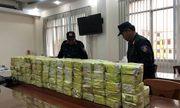 Vụ triệt phá đường dây buôn bán ma túy xuyên quốc gia: Thu giữ thêm hơn 270kg