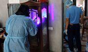 Vụ nữ sinh bị sát hại ở Điện Biên: Hé lộ nguyên nhân khám nhà Bùi Văn Công lần thứ 2