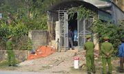 Vụ nữ sinh bị sát hại ở Điện Biên: Hé lộ hình ảnh lạnh lẽo tại hiện trường chính vụ án