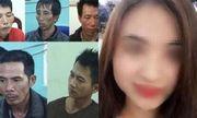 Nhóm nghi phạm sát hại nữ sinh giao gà ở Điện Biên co rúm tại trại giam