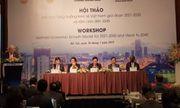 Kinh tế Việt Nam giai đoạn (2021-2030) và tầm nhìn đến năm 2045 dưới góc nhìn Quốc tế