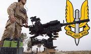 Người hùng đặc nhiệm Anh tiêu diệt 30 tay súng IS trong