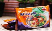 Công ty CP Bánh kẹo Hải Châu: Phản hồi về sản phẩm bột canh I Ốt không có hàm lượng I Ốt