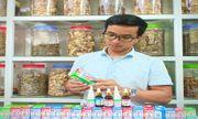 Bệnh nhân viêm tai giữa mừng rỡ khi biết đến bài thuốc Đông y Nhĩ Nam Dược