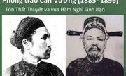 Phong trào Cần Vương ở trấn Sơn Nam và vị tán tương quân vụ Nguyễn Tử Ngôn