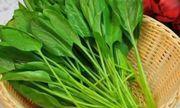 Phụ nữ nên ăn rau chân vịt để bổ máu? Nếu bạn nghĩ như vậy thì nhầm to!