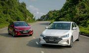 Hyundai bất ngờ tăng giá một số mẫu xế sang