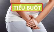 Cách chữa tiểu buốt ở nữ giới an toàn và hiệu quả