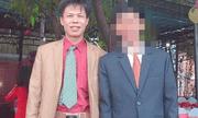 Nghệ An: Bị đòi nợ, chồng chém hai
