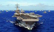 Vùng Vịnh bất ngờ tuyên bố cho Washington triển khai tàu chiến, sẵn sàng tấn công Iran
