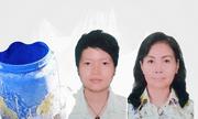 Vụ 2 thi thể giấu trong bê tông ở Bình Dương: Bí ẩn tập tài liệu tại hiện trường gây án