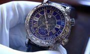 Bé 9 tuổi người Úc không được hoàn thuế cho đồng hồ 6 tỷ