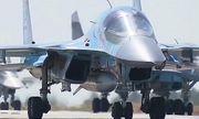 Căn cứ đầu não của Nga tại Syria tiếp tục bị tấn công bằng rocket, UAV
