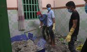 Vụ thi thể giấu trong bê tông: Nguyên nhân thực hiện hành vi ghê rợn phi tang xác nạn nhân