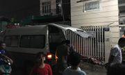 TP HCM: Người đàn ông 50 tuổi tử vong bất thường trong phòng trọ