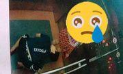 Thiếu niên 16 tuổi bị tố quỳ xuống sàn thang máy nhìn váy phụ nữ nói gì?