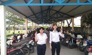 Bộ ảnh 2 nữ sinh Phú Yên biểu cảm