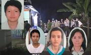 Vụ thi thể giấu trong bê tông ở Bình Dương: Người cha suy sụp khi nhận xác con trai