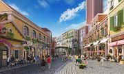 """""""Điểm huyệt"""" thị trường địa ốc: shophouse hút khách vì sở hữu hàng loạt ưu điểm"""