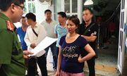 Hành động lạ của mẹ nữ sinh giao gà bị sát hại ở Điện Biên vào thời điểm bị bắt
