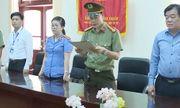 Nguyên ĐBQH Bùi Thị An: Vụ gian lận thi cử ở Sơn La