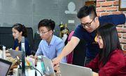Doanh nhân trẻ dùng trí tuệ nhân tạo để mở ra cơ hội tìm việc cho người lao động