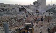 Tin tức quân sự mới nóng nhất hôm nay 26/5/2019: Thổ Nhĩ Kỳ xung đột với Nga ở Syria