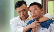 Cảm động vợ chồng nghèo ở Quảng Trị nuôi chàng trai ăn xin gần 30 năm