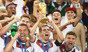 Những khoảnh khắc ấn tượng nhất World Cup 2014