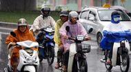 Dự báo thời tiết ngày mai 8/1: Trung Bộ mưa vài nơi