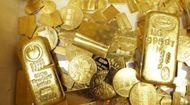Giá vàng hôm nay 11/1: Vàng SJC tăng 30 nghìn đồng/lượng