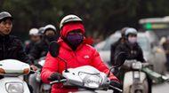 Dự báo thời tiết ngày 25/3: Miền Bắc rét dưới 10 độ C