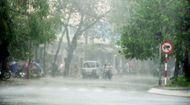 Dự báo thời tiết ngày 25/4: miền Bắc mưa rào, miền Nam đề phòng lốc, mưa đá