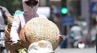 Dự báo thời tiết ngày 5/6: Hà Nội tiếp tục nắng nóng 40 độ C