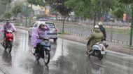 Dự báo thời tiết ngày 6/6: Hà Nội xuất hiện mưa rào, kết thúc đợt nắng nóng kỷ lục