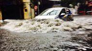 Dự báo thời tiết 16/6: Hà Nội tăng cường mưa rào, đề phòng thời tiết nguy hiểm