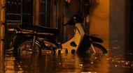 Dự báo thời tiết ngày 9/7: Hà Nội lại mưa lớn 4 ngày liên tiếp