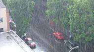 Dự báo thời tiết ngày 11/7: Bắc Bộ mưa rào, đề phòng tố, lốc