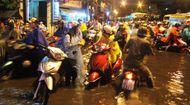Thời tiết  27/7: Nam Bộ mưa dông, đề phòng tố, lốc