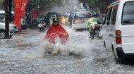 Dự báo thời tiết ngày 11/9: Hà Nội lại mưa rào 3 ngày liên tiếp