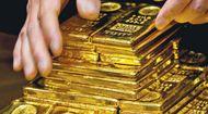 Giá vàng hôm nay 5/10: Vàng SJC lại xuống thêm 50 nghìn đồng/lượng