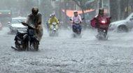 Dự báo thời tiết ngày 7/10: Đồng bằng Bắc Bộ mưa lớn 4 ngày liên tiếp