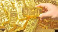 Giá vàng hôm nay 30/11: Vàng SJC giảm mạnh 50 nghìn đồng/lượng