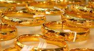 Giá vàng hôm nay 6/12: Vàng SJC giảm mạnh 80 nghìn đồng/lượng