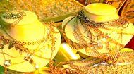 Giá vàng hôm nay 31/1: Vàng SJC tiếp tục giảm 20 nghìn đồng/lượng